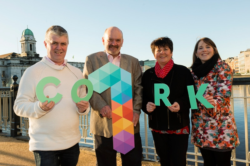 ONE Cork launch