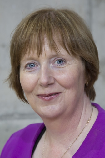 Joan McCrohan
